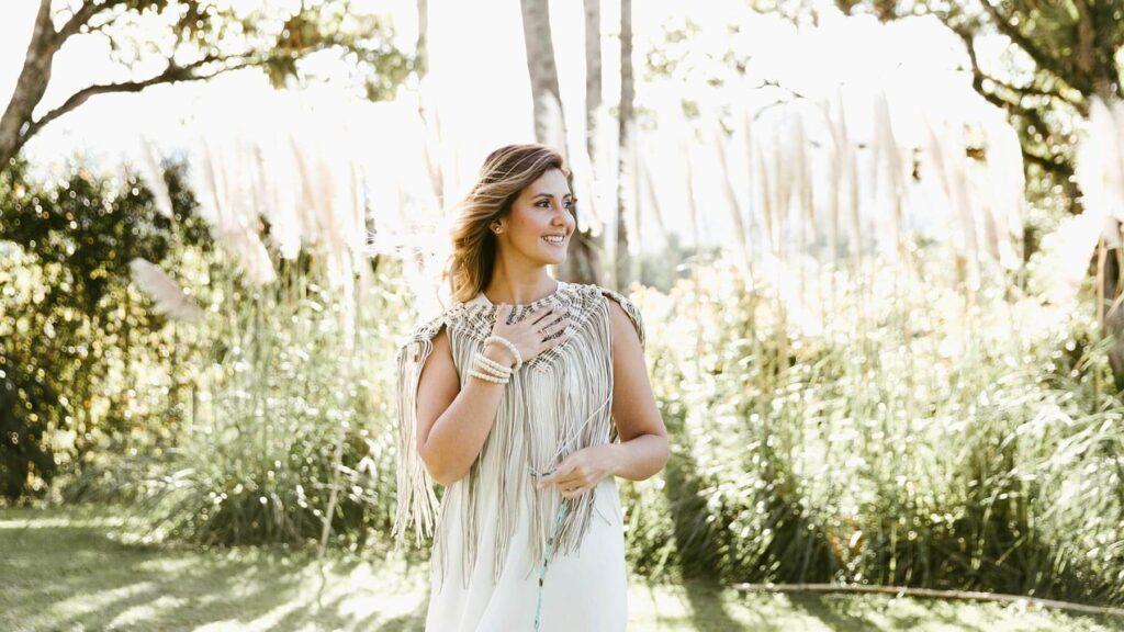 5 minutos para reconocer tu ser | Rescate espiritual Paola Gutiérrez